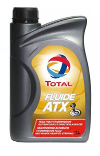 Total Fluide ATX 1л  арт.147914