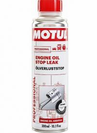 MOTUL Присадка для моторного масла Engine Oil Stop Leak 0,3 л