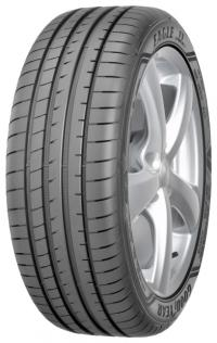 Шины R21 Goodyear Eagle F1 Asymmetric 3 SUV