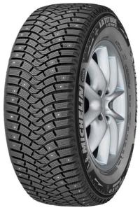 Шина Michelin Latitude X-Ice North 2