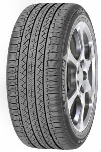 Шины R21 Michelin Latitude Tour HP