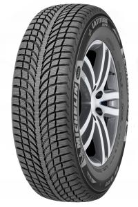 Шины R21 Michelin Latitude Alpin 2