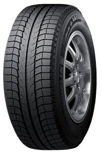 Шины R20 Michelin Latitude X-Ice 2
