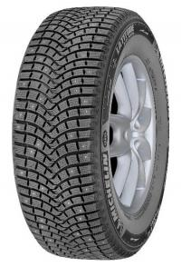 Шины R21 Michelin Latitude X-Ice North 2 +