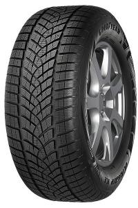 Шины R20 Goodyear UltraGrip Ice SUV Gen-1