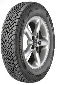 Шины R13 BFGoodrich G-Force Stud
